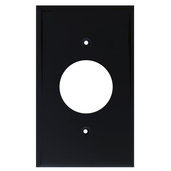 Xintex Conversion Plate - CMD-4 to CMD-5 - Black [100102-B] - point-supplies.myshopify.com