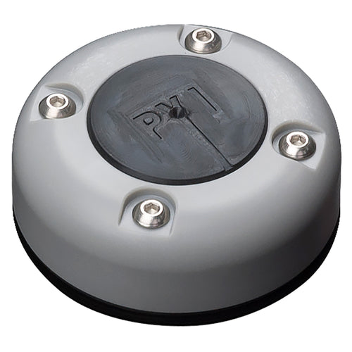 Seaview Retrofit Cable Gland - Grey - Up to 0.67
