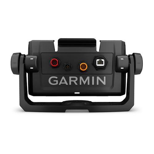 Garmin Tilt-Swivel Mount w-Quick-Release Cradle f-echoMAP Plus 7Xsv [010-12672-05]-Garmin-Point Supplies Inc.