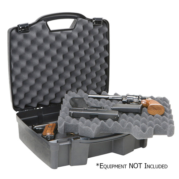 Plano Protector Series Four-Pistol Case [140402] - Point Supplies Inc.