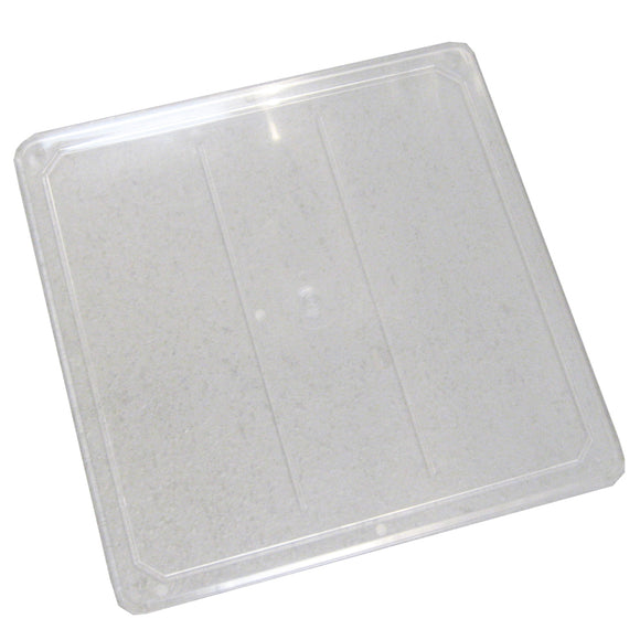 Johnson Pump Cover - Shower Sump [54304PK] - Point Supplies Inc.