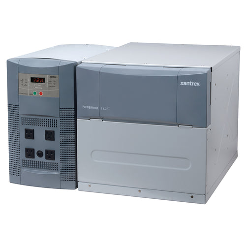 Xantrex PowerHub 1800 [PH1800-GFP]-Xantrex-Point Supplies Inc.