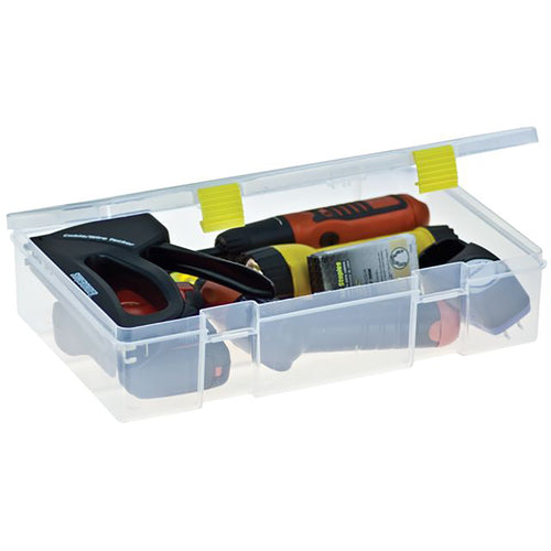 Plano Prolatch Stowaway Open Compartment Deep (3700) [2373101]-Plano-Point Supplies Inc.