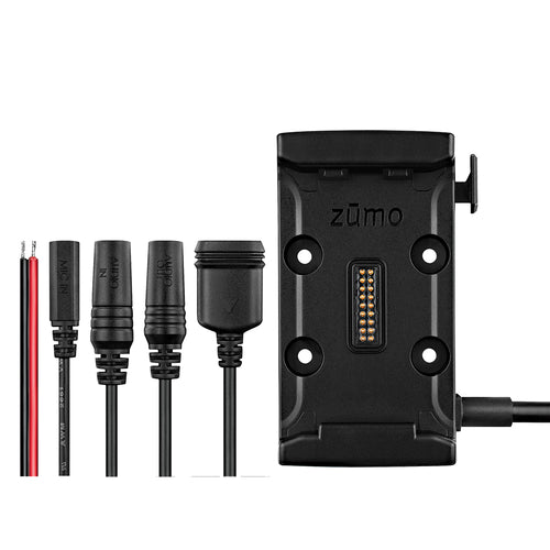 Garmin zu016bmo Motorcycle Mount [010-12110-00] - point-supplies.myshopify.com