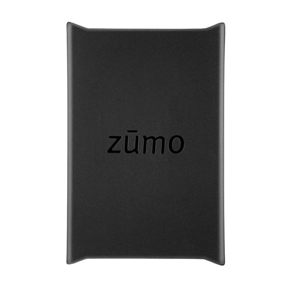 Garmin Mount Weather Cover f/zu016bmo 590 [010-12110-04] - Point Supplies Inc.