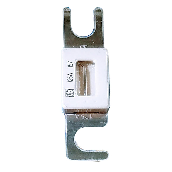 VETUS Fuse Strip C30 - 125 Amp [ZE125] - point-supplies.myshopify.com