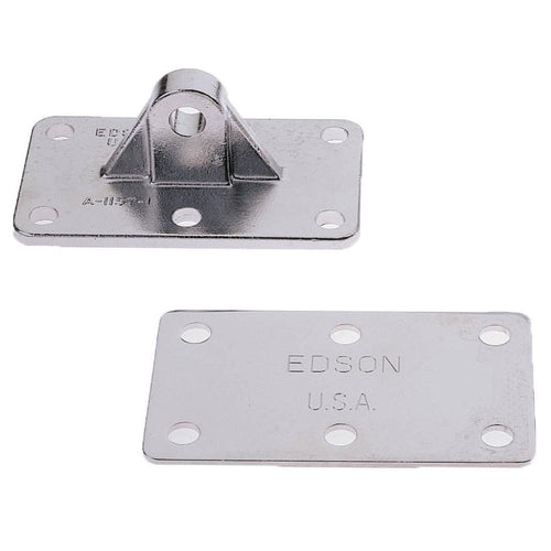 Edson Pivot Bracket w-Backing Plate [992-35]