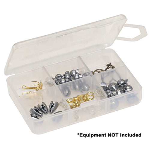 Plano Micro Tackle Organizer - Clear [105000]-Plano-Point Supplies Inc.