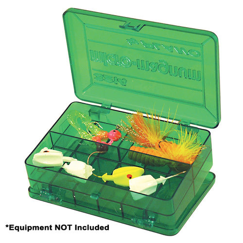 Plano Pocket Tackle Organizer - Green [321407]-Plano-Point Supplies Inc.