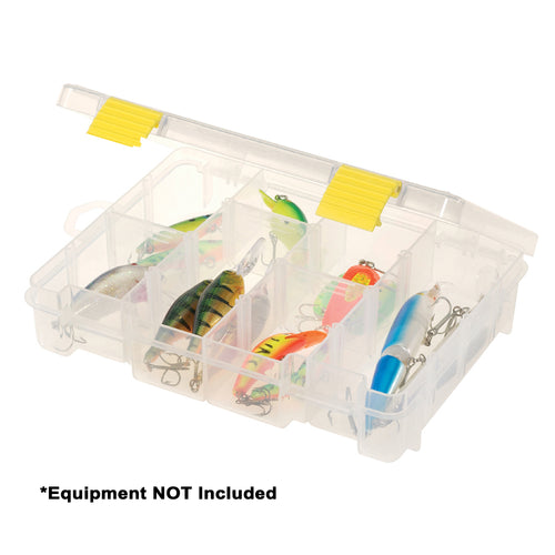 Plano ProLatch Stowaway Half-Size 3700 - Clear [2370500]-Plano-Point Supplies Inc.