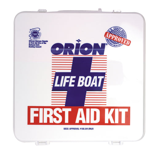 Orion Life Boat First Aid Kit [811]-Orion-Point Supplies Inc.