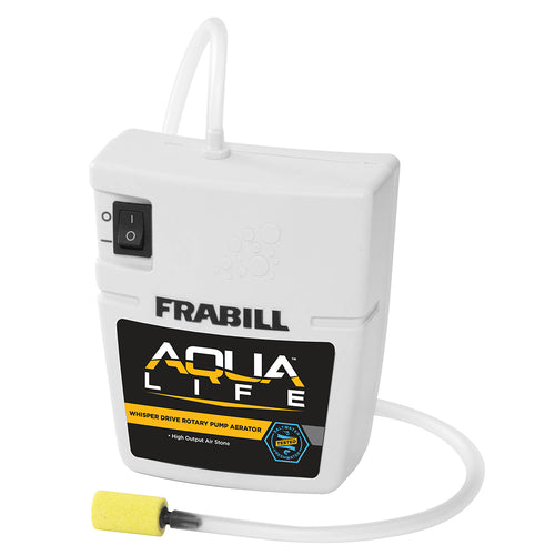 Frabill Aqua-Life Portable Aerator [14331]-Frabill-Point Supplies Inc.