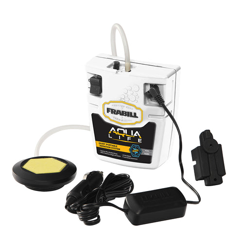 Frabill Premium Portable Aerator [14351]-Frabill-Point Supplies Inc.