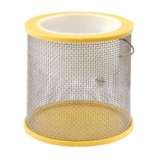 Frabill Cricket Cage Bucket [1280]-Frabill-Point Supplies Inc.
