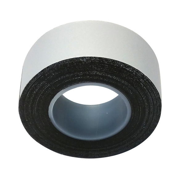 C. Sherman Johnson Rigging Tape - Black - 1