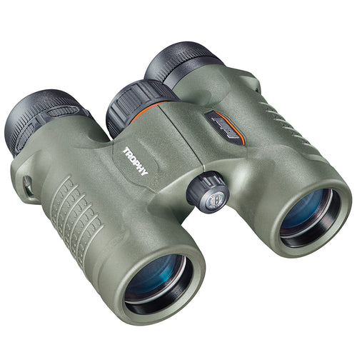 Bushnell Trophy Binocular 8 x 32 - Waterproof-Fogproof [333208] - point-supplies.myshopify.com