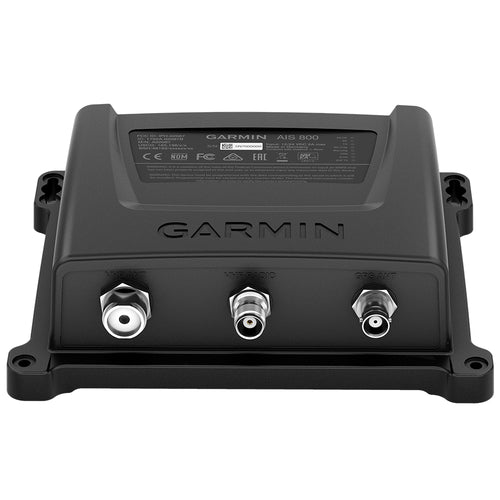 Garmin AIS 800 Blackbox Transceiver [010-02087-00]-Garmin-Point Supplies Inc.
