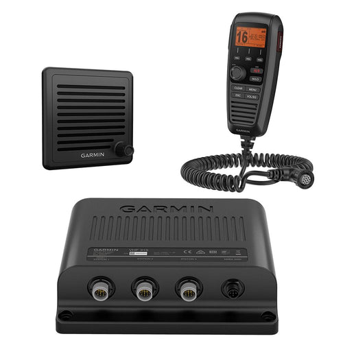 Garmin VHF 315 Marine Radio [010-02047-00] - point-supplies.myshopify.com