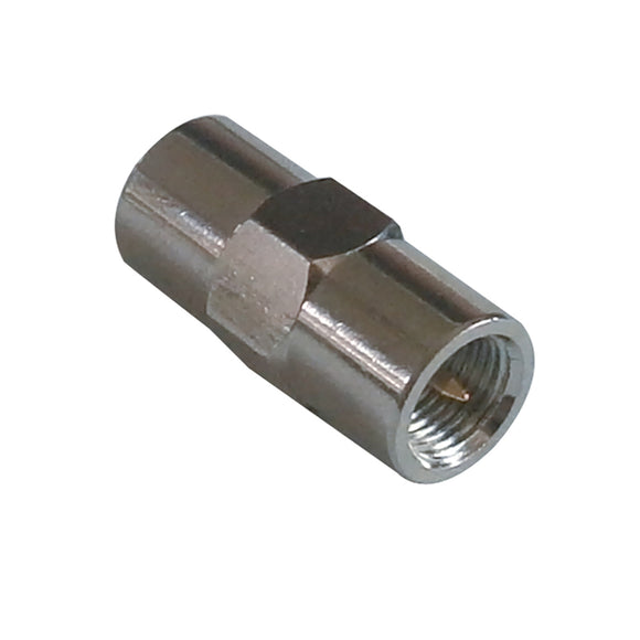 Glomex FME Male to Male Connector [RA357] - Point Supplies Inc.