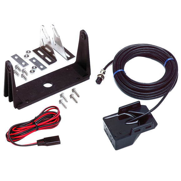 Vexilar 9 High Speed Transducer Summer Kit f-FL-8  18 Flashers [TK-130] - point-supplies.myshopify.com
