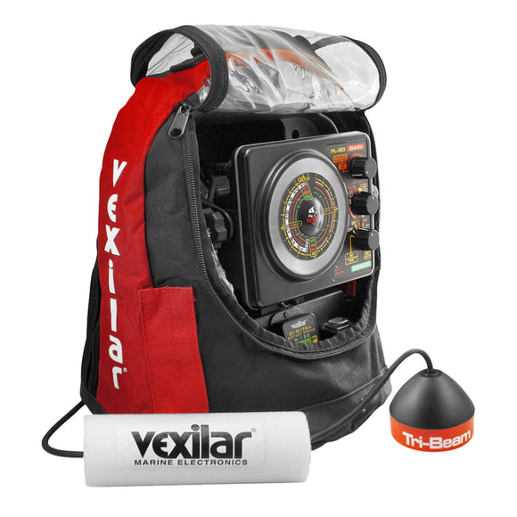 Vexilar Soft Pack f-Pro Pack II  Ultra Pack [SP0007] - point-supplies.myshopify.com