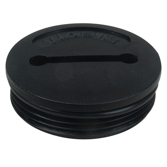 Perko Spare Waste Cap w/O-Ring [1269DP099A] - Point Supplies Inc.