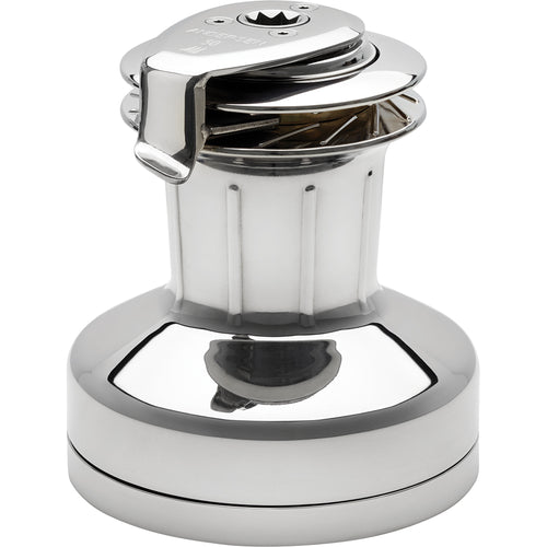 ANDERSEN 50 ST FS Self-Tailing Manual 2-Speed Winch - Full Stainless [RA2050010000] - point-supplies.myshopify.com