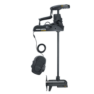 "Minn Kota Ulterra 112/MDI/IP Trolling Motor w/i-Pilot Link  Bluetooth- 36V-112lb-60"" [1358991] - Point Supplies Inc."