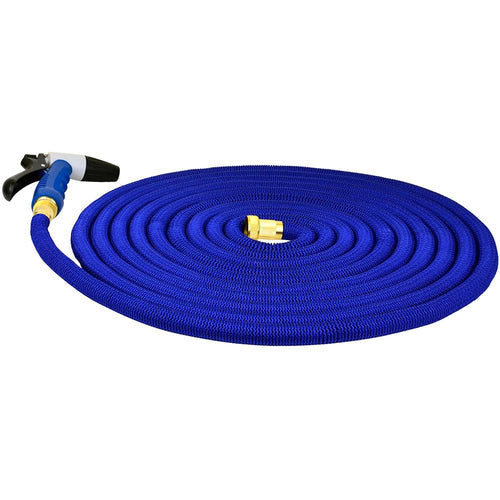 HoseCoil Expandable 75 Hose w-Nozzle Bag [HCE75K]-HoseCoil-Point Supplies Inc.