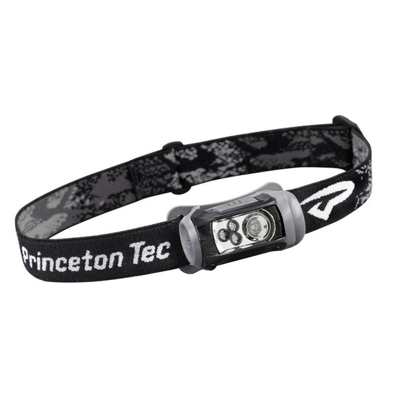 Princeton Tec REMIX LED Headlamp - Black [RMX300-BK] - Point Supplies Inc.