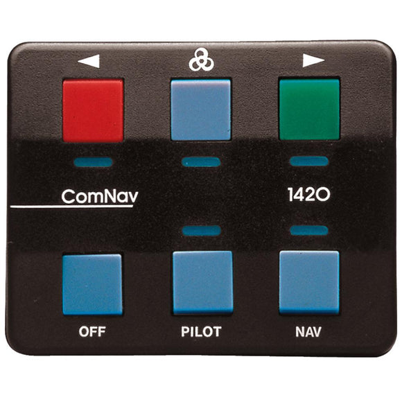 ComNav 1420 Second Station Kit - Includes Install Kit [10070014] - Point Supplies Inc.