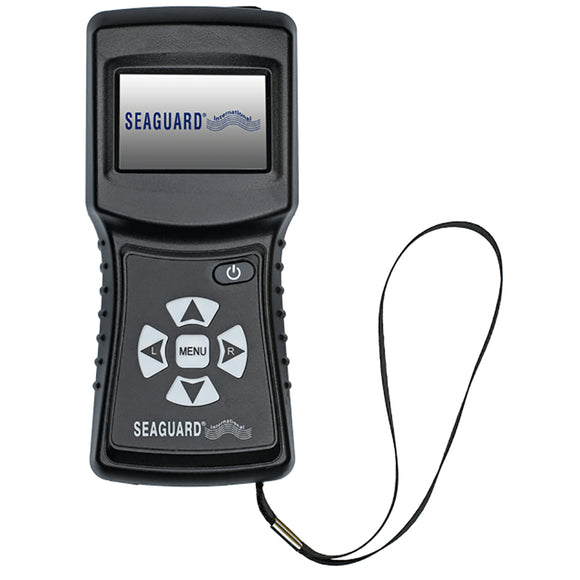 Seaguard Marine Digital Corrosion Standard Tester w/Zinc Reference Cell (ZRE) [SEACORB] - Point Supplies Inc.