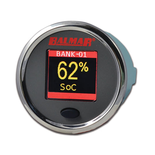 Balmar Color Display f-SG200 2-1-16