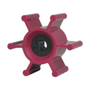 Jabsco Ballast King Impeller [23095-0007-P] - point-supplies.myshopify.com
