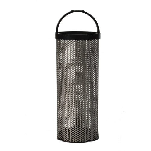 GROCO SSS-1004 Stainless Steel Basket Fits SS-1000 BVS-1000 [SSS-1004]-GROCO-Point Supplies Inc.