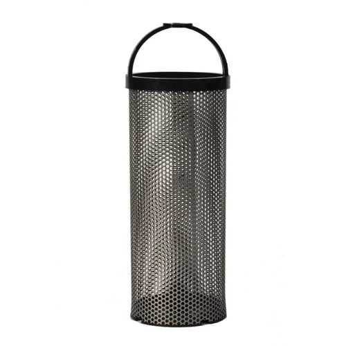GROCO SSS-1254 Stainless Steel Basket Fits SS-1250 BVS-1250 [SSS-1254]-GROCO-Point Supplies Inc.