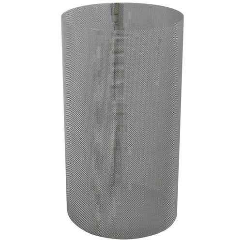 GROCO WSA-1001 Stainless Steel Basket Fits WSA-1000 WSB-1000 [WSA-1001]-GROCO-Point Supplies Inc.