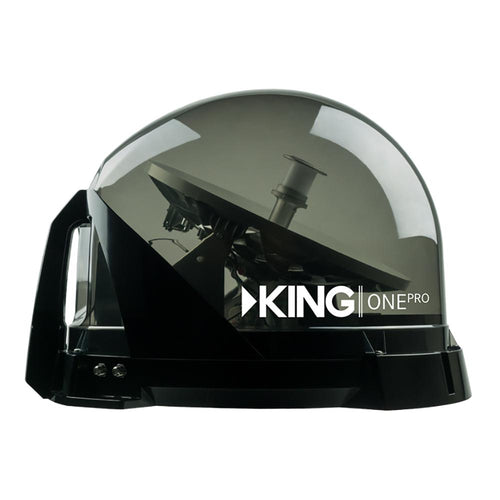 KING One Pro Premium Satellite Antenna [KOP4800]-KING-Point Supplies Inc.