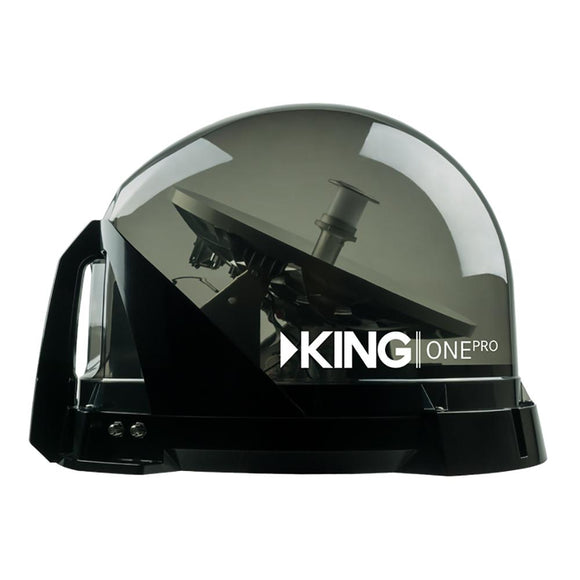KING One Pro Premium Satellite Antenna [KOP4800] - Point Supplies Inc.