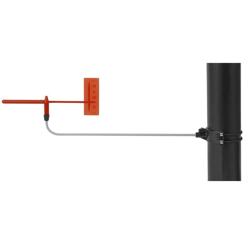 Schaefer Little Hawk Mk 2 Wind Indicator [H004F00]-Schaefer Marine-Point Supplies Inc.