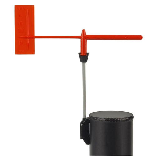 Schaefer Little Hawk Race Wind Indicator f-Boats up to 8M [H007F00] - point-supplies.myshopify.com