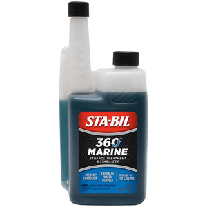 STA-BIL 360 Marine - 32oz [22240]-STA-BIL-Point Supplies Inc.