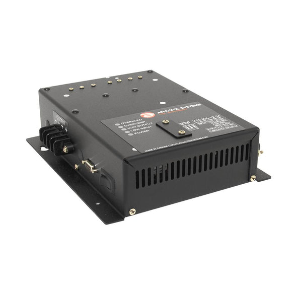 Analytic Systems Non Iso DC/DC Converter 13A, 24V Out, 11-15V In [VTC305-12-24] - Point Supplies Inc.