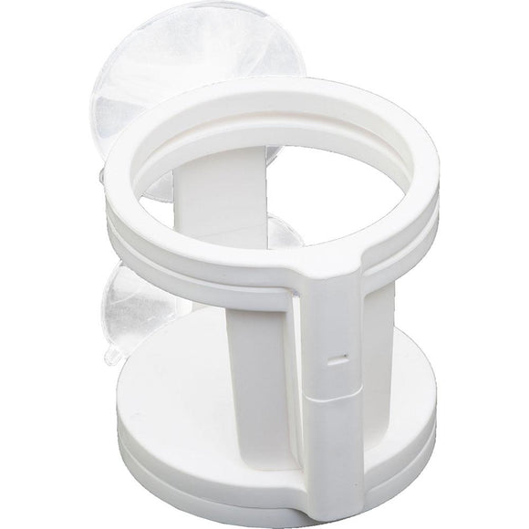 Sea-Dog Single/Dual Drink Holder w/Suction Cups [588510-1] - Point Supplies Inc.