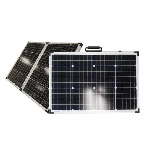 Xantrex 100W Solar Portable Kit [782-0100-01] - point-supplies.myshopify.com