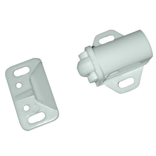 Sea-Dog Roller Catch - Surface Mount [227108-1] - point-supplies.myshopify.com