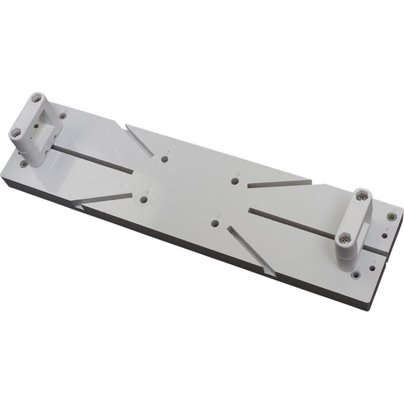 Sea-Dog Fillet  Prep Table Rail Mount Adapter Plate w/Hardware [326599-1] - Point Supplies Inc.