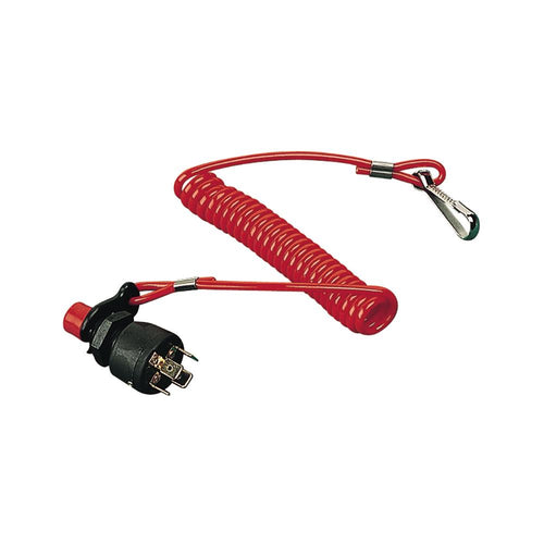 Sea-Dog Universal Safety Kill Switch [420488-1]-Sea-Dog-Point Supplies Inc.