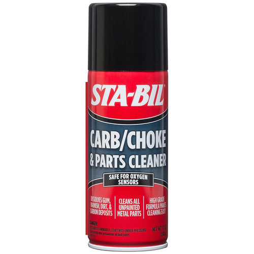 STA-BIL Carb Choke Parts Cleaner - 12.5oz *Case of 12* [22005CASE]-STA-BIL-Point Supplies Inc.