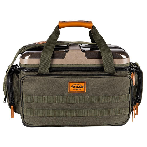 Plano A-Series 2.0 Quick Top 3700 Tackle Bag [PLABA700]-Plano-Point Supplies Inc.